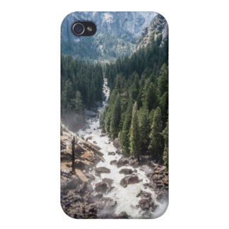Vernall Fall and Mist Trail Case For The iPhone 4
