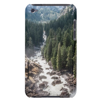 Vernall Fall and Mist Trail Case-Mate iPod Touch Case