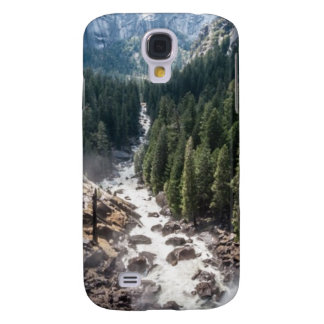 Vernall Fall and Mist Trail Galaxy S4 Case