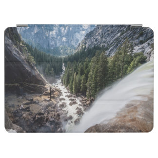 Vernall Fall and Mist Trail iPad Air Cover