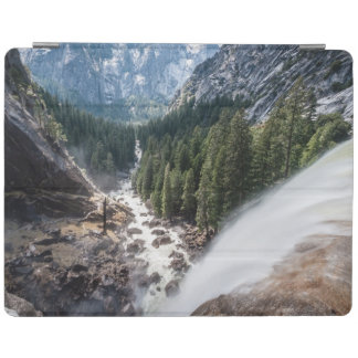 Vernall Fall and Mist Trail iPad Cover