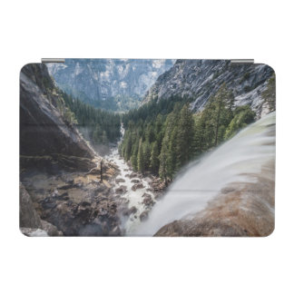 Vernall Fall and Mist Trail iPad Mini Cover