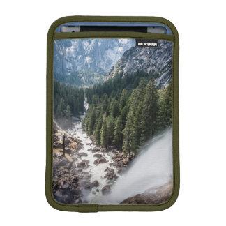 Vernall Fall and Mist Trail iPad Mini Sleeve