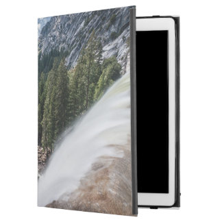 "Vernall Fall and Mist Trail iPad Pro 12.9"" Case"