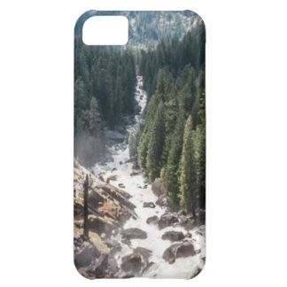 Vernall Fall and Mist Trail iPhone 5C Case