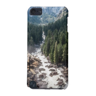 Vernall Fall and Mist Trail iPod Touch 5G Cover