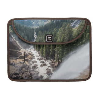 Vernall Fall and Mist Trail MacBook Pro Sleeves