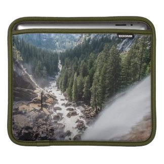 Vernall Fall and Mist Trail Sleeves For iPads