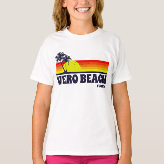 Vero Beach Florida T-Shirt