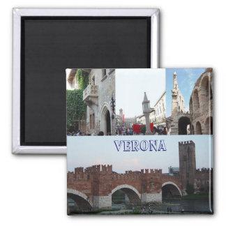 Verona Magnet