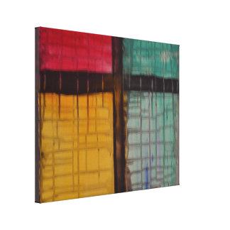 Verona Sunrises Canvas Prints