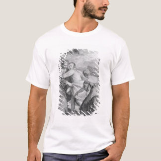 Veronese  between Vice and Virtue T-Shirt