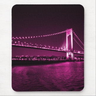 Verrazano Narrows Bridge mousepad
