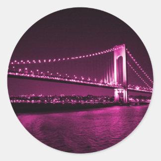 Verrazano Narrows Bridge sticker