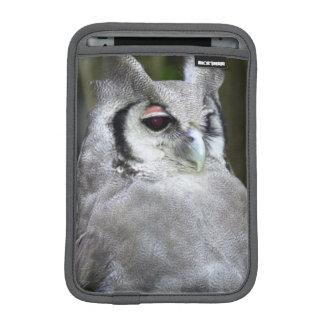 Verreaux's Eagle-Owl (Bubo Lacteus), Gauteng iPad Mini Sleeves