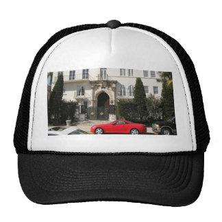 Versace Mansion Cap