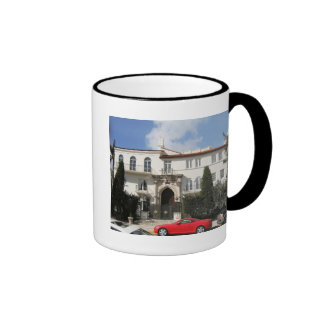 Versace Mansion Ringer Mug