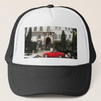 Versace Mansion Trucker Hat