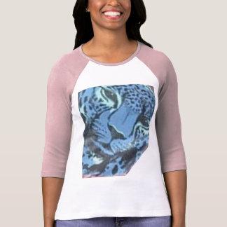 VERSAGE Ladies 3/4 Sleeve Raglan (Fitted) T-shirts