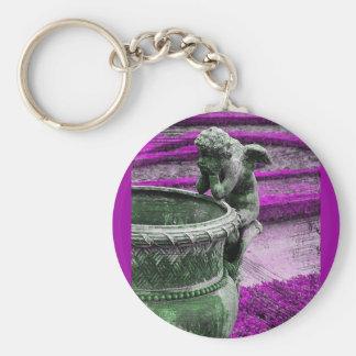 Versailles Angel Grunge Keychains