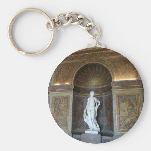 Versailles Keychain