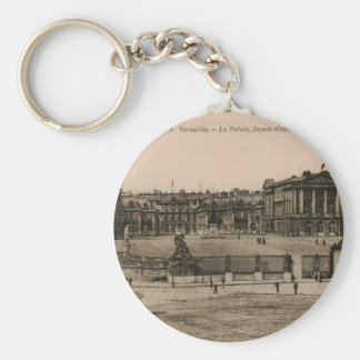 VERSAILLES  Palace of the Grand Trianon Basic Round Button Key Ring