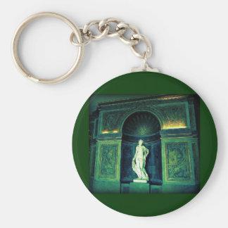 Versailles Vintage Keychains