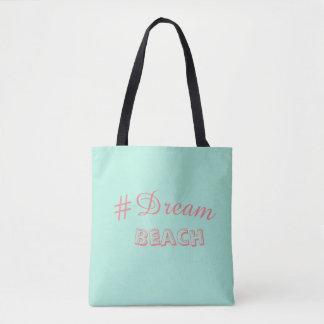 Versatile Beachy Tote Bag