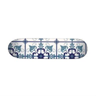 Versatile Creative Transformative Easy 18.1 Cm Old School Skateboard Deck