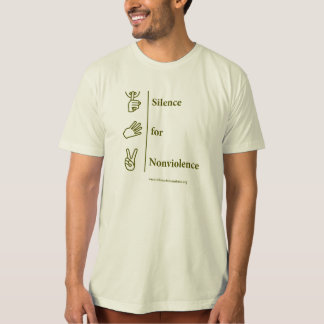 Vertical_design_green T-Shirt
