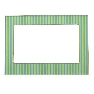 Vertical Lines (Change Color) Magnetic Frame