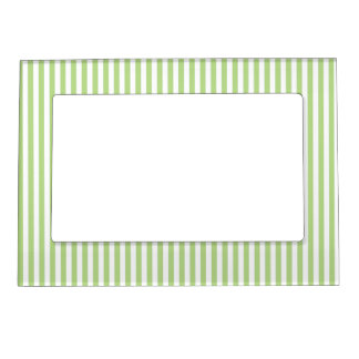 Vertical Lines (Change Color) Magnetic Picture Frame