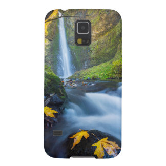Vertical panorama view of Tunnel Falls Galaxy S5 Cover