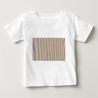 Verticle stripes 1 baby T-Shirt