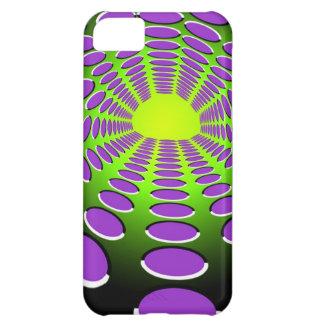 vertigo dots iPhone 5C case
