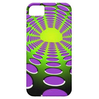 vertigo dots iPhone 5 case