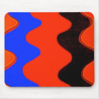 Very 60's Pop Art Mousepad