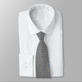 Very Beautiful Estonia Tie! Tie