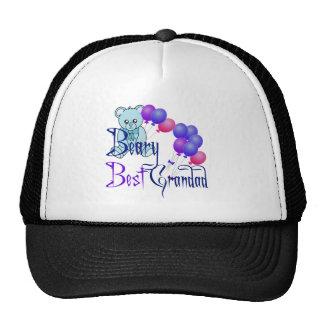 Very Best Grandad Hat
