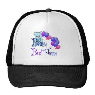 Very Best Poppa Mesh Hats