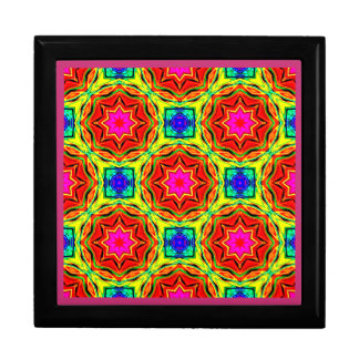~ Very Bright Stars Fractal ~ Gift Box