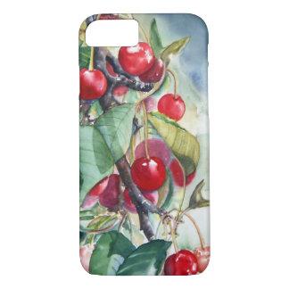 Very Cherry iPhone case