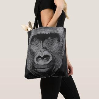 Very cool gorilla bag