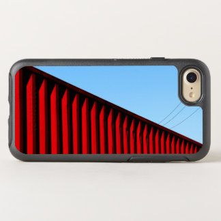 Very Cool Lines Line Pattern OtterBox Symmetry iPhone 8/7 Case