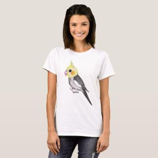 Very cute cockatiel T-Shirt