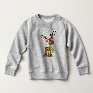 Very Cute Reindeer Christmas | Sweatshirt