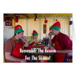 Very Fun Christmas Greeting Card!