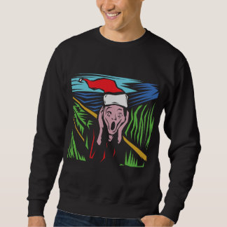 Very Funny Christmas Sweatshirt