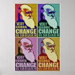 Very Gradual Change (Darwin/Obama)