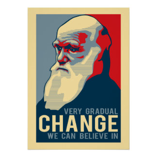 Very Gradual Change: Promo poster